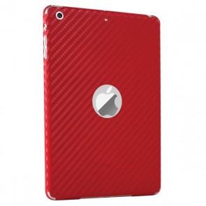 BodyGuardz Armor Carbon Fiber Full Body (Red) iPad Mini / Mini w/Retina
