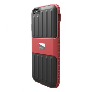 Lander Powell Apple iPhone 6/6s Case Red