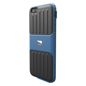 Lander Powell Apple iPhone 6/6s Plus Case Blue