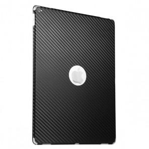 BodyGuardz Armor Carbon Fiber (Black) for Apple iPad Pro 12.9