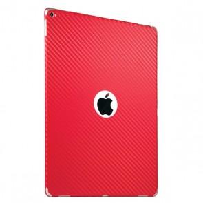 BodyGuardz Armor Carbon Fiber (Red) for Apple iPad Pro 12.9