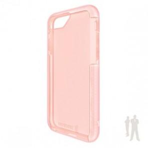 BodyGuardz Unequal iPhone 8/7/6/6s Plus Ace Pro Pink/White