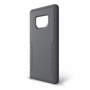 BodyGuardz Shock Case for Samsung Galaxy Note 9 - Gray