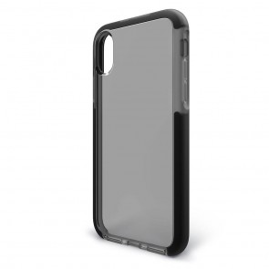 BodyGuardz Ace Pro for iPhone XR- Smoke/Black