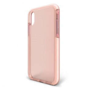 BodyGuardz Ace Pro for iPhone X/Xs - Pink/White