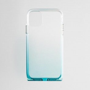 BodyGuardz Harmony iPhone 11 Clear/Mint (Lucky)