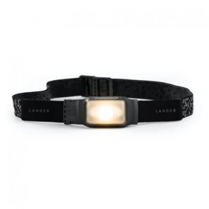 Lander Kiva Headlamp 500 mAh Black/Grey