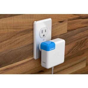 Ten One Design Blockhead Side facing plug for Apple Chargers