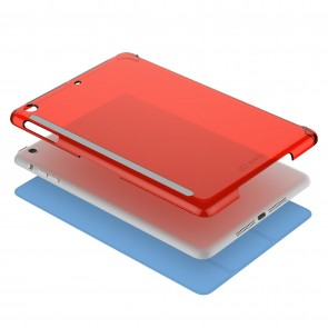 Speck iPad mini, 2 and 3 SmartShell Poppy Red
