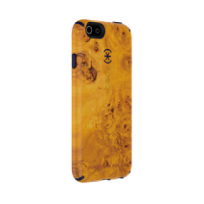 Speck iPhone 6 Plus/6s Plus Candyshell Inked Johnathan Adler HoneyedBurl/BerryBlack Glossy