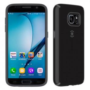 Speck Samsung Galaxy S7 CandyShell Black/Slate Grey