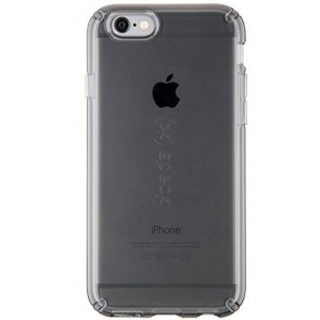 Speck IPHONE 6/6S CANDYSHELL CLEAR - ONYX BLACK