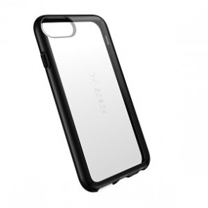 Speck iPhone 7 Plus GEMSHELL CLEAR/BLACK