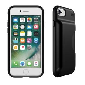 Speck iPhone 7 Presidio Wallet Black/Black