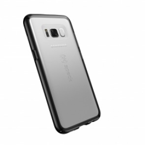 Speck Samsung Galaxy S8+ GemShell Clear/Black