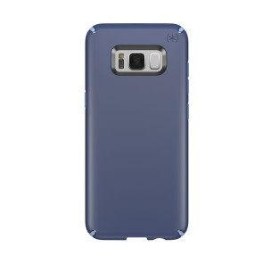 Speck Samsung Galaxy S8 Presidio - Marine Blue/Twilight Blue