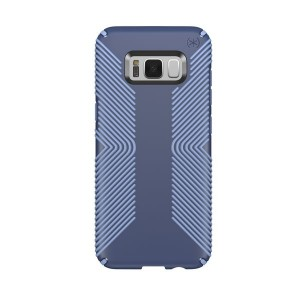 Speck Samsung Galaxy S8 Presidio Grip - Marine Blue/Twilight Blue