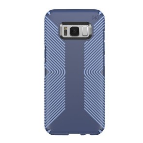 Speck Samsung Galaxy S8+ Presidio Grip Marine Blue/Twilight Blue