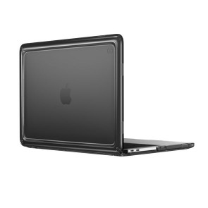"Speck MacBook Pro 13"" w/ TB Presidio Clear Onyx Black"