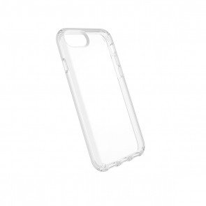Speck iPhone 8/7/6/6S Presidio Clear - Clear/Clear