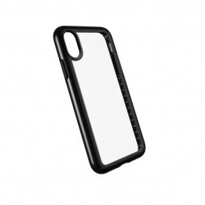 Speck iPhone X Presidio Show - Clear/Black
