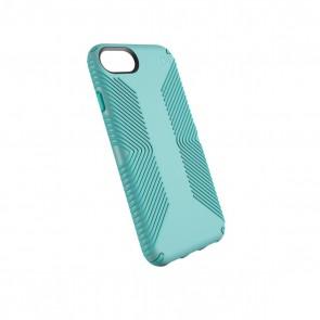 Speck iPhone 8/7/6/6S Presidio Grip - Surf Teal/Mykonos Blue