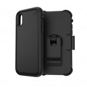 Speck iPhone XR PRESIDIO ULTRA BLACK/BLACK/BLACK