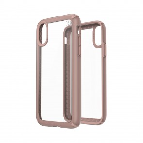 Speck iPhone XR PRESIDIO SHOW CLEAR/ROSE GOLD