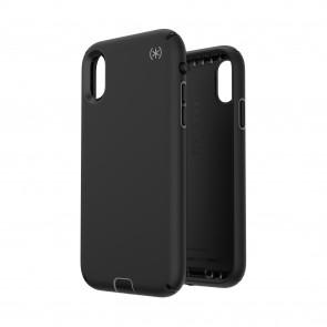 Speck iPhone XR PRESIDIO SPORT BLACK/GUNMETAL GREY/BLACK