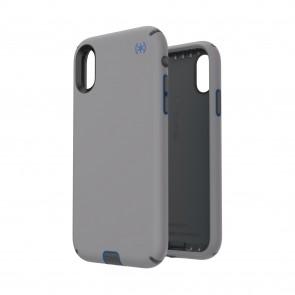 Speck iPhone XR PRESIDIO SPORT GUNMETAL GREY/COBALT BLUE/SLATE GREY