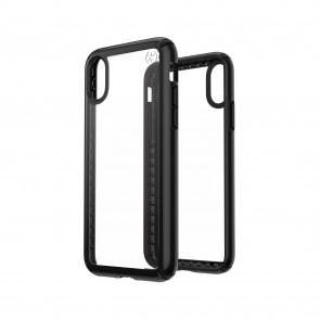 Speck iPhone X/Xs PRESIDIO SHOW CLEAR/BLACK