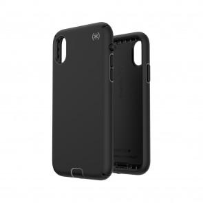 Speck iPhone X/Xs PRESIDIO SPORT BLACK/GUNMETAL GREY/BLACK
