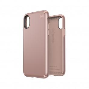Speck iPhone X/Xs PRESIDIO METALLIC ROSE GOLD METALLIC/DAHLIA PEACH