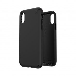 Speck iPhone XR PRESIDIO PRO BLACK/BLACK