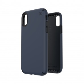 Speck iPhone XR PRESIDIO PRO ECLIPSE BLUE/CARBON BLACK