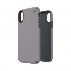 Speck iPhone XR PRESIDIO PRO FILIGREE GREY/SLATE GREY