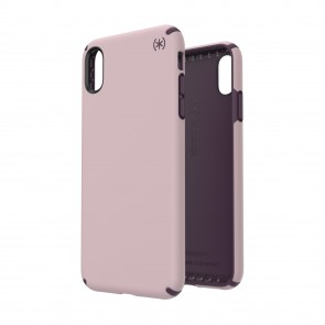 Speck iPhone Xs Max PRESIDIO PRO MEADOW PINK/VINTAGE PURPLE