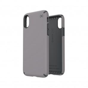 Speck iPhone X/Xs PRESIDIO PRO FILIGREE GREY/SLATE GREY