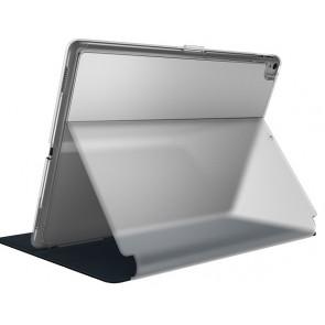 Speck iPad 9.7-Inch (2017), 9.7-Inch iPad Pro, iPad Air 2/Air  Balance Folio Clear - Clear/Black