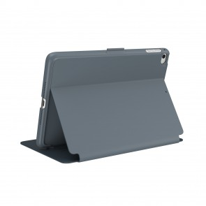 Speck iPad Mini 5, iPad Mini 4 BALANCE FOLIO - STORMY GREY/CHARCOAL GREY