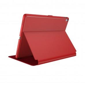 Speck iPad Air 3 10.5, 10.5-inch iPad Pro BALANCE FOLIO (DARK POPPY RED/VELVET RED)