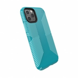 Speck iPhone 11 Pro Max PRESIDIO GRIP (BALI BLUE/SKYLINE BLUE)