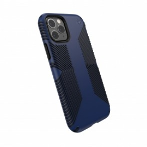 Speck iPhone 11 Pro Max PRESIDIO GRIP (COASTAL BLUE/BLACK)