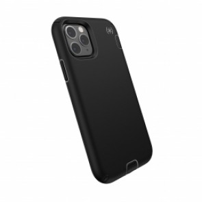 Speck iPhone 11 Pro Max PRESIDIO SPORT (BLACK/GUNMETAL GREY/BLACK)