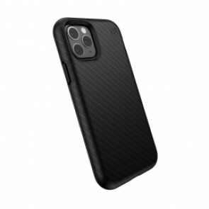 Speck iPhone 11 Pro PRESIDIO PRO (CARBON FIBER/BLACK)