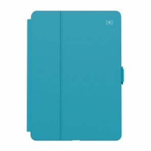 Speck iPad 10.2 8th Gen/7th Gen BALANCE FOLIO (BALI BLUE/SKYLINE BLUE)
