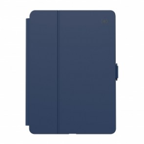 Speck iPad 10.2 8th Gen/7th Gen BALANCE FOLIO (COASTAL BLUE/CHARCOAL GREY)