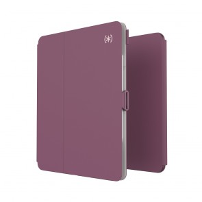Speck iPad Pro 11-Inch (2018/2020) BALANCE FOLIO - PLUMBERRY PURPLE/CRUSHED PURPLE/CREPE PINK