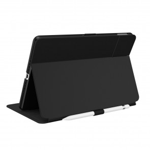Speck iPad 10.2 9th/8th Gen/7th Gen BALANCE FOLIO (BLACK/BLACK)