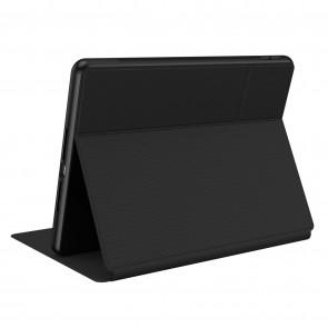 Speck iPad 10.2 9th/8th/7th Gen Presidio Pro Folio with Microban - Black/Black